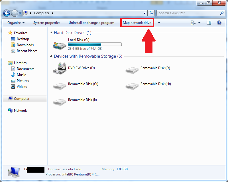 disk formatting, hybrid drive, solid-state drive, external hard disk drive, browser settings, on drive mapping